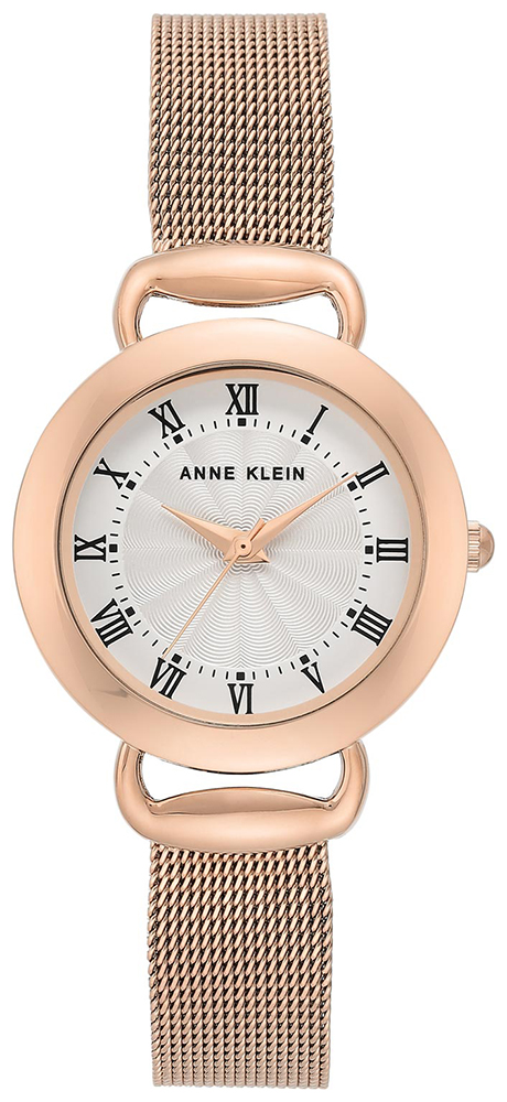 Anne Klein AK-3806SVRG Bransoleta