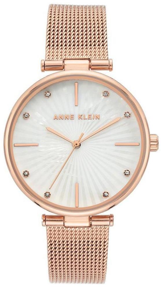 Anne Klein AK-3834MPRG Bransoleta