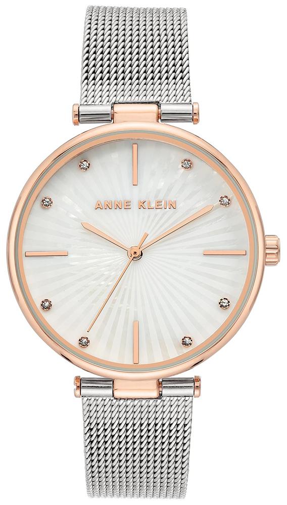 Anne Klein AK-3835MPRT Bransoleta