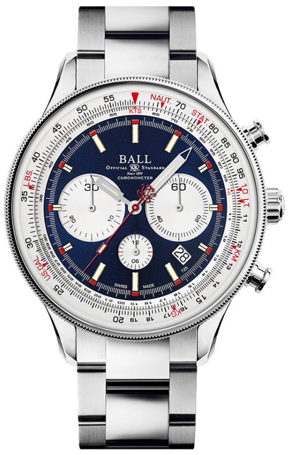Ball CM3188D-SCJ-BE