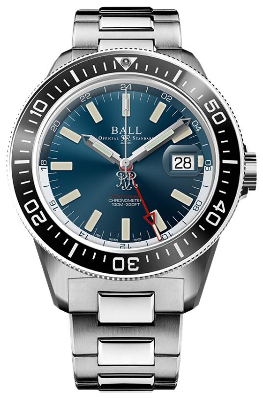 Ball DG3006C-S2CJ-BE