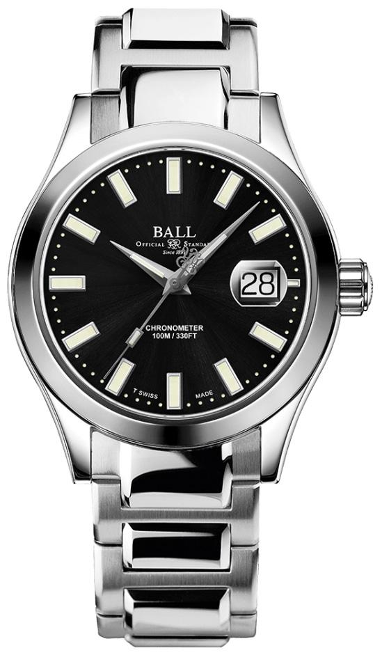Ball NM2026C-S27C-BK