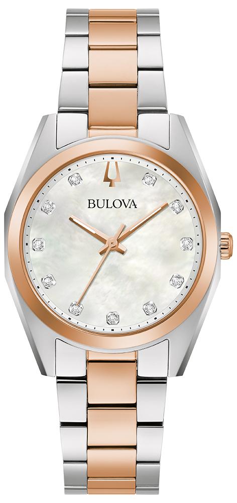 Bulova 98P207