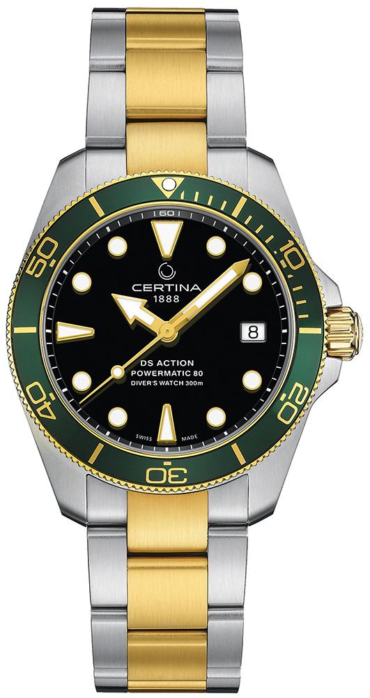 Certina C032.807.22.051.01