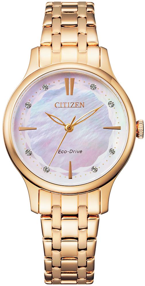 Citizen EM0893-87Y