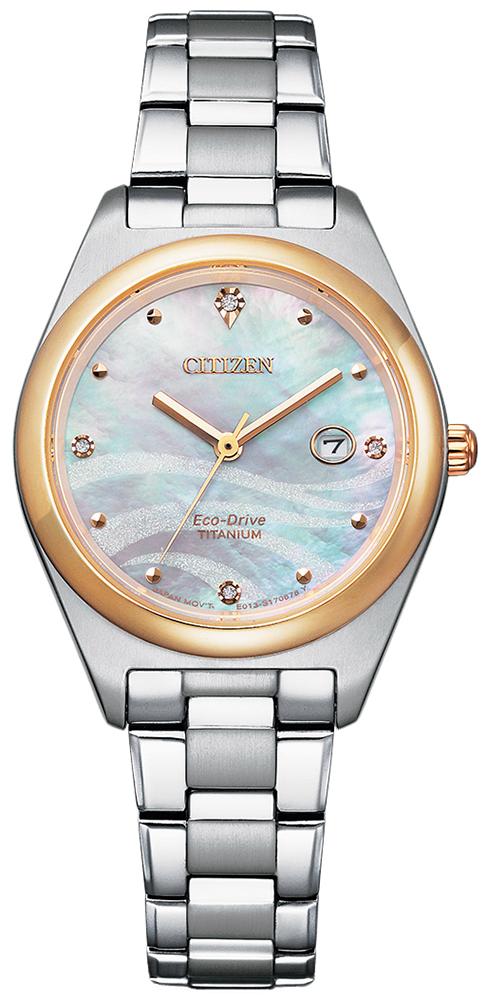 Citizen EW2606-87Y