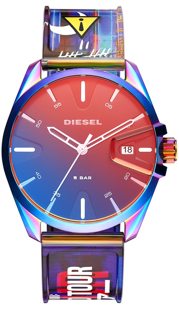 Diesel DZ1942