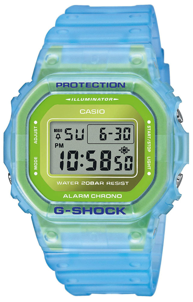 G-Shock DW-5600LS-2ER G-SHOCK Original