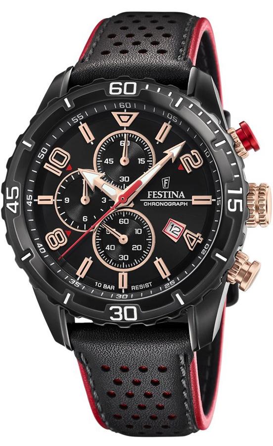 Festina F20519-4 Chronograf Chrono Sport