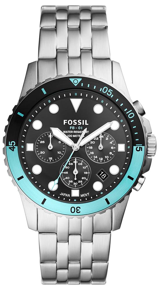 Fossil FS5827