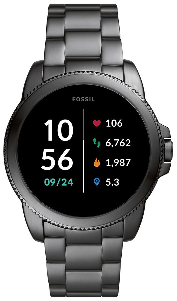 Fossil FTW4049