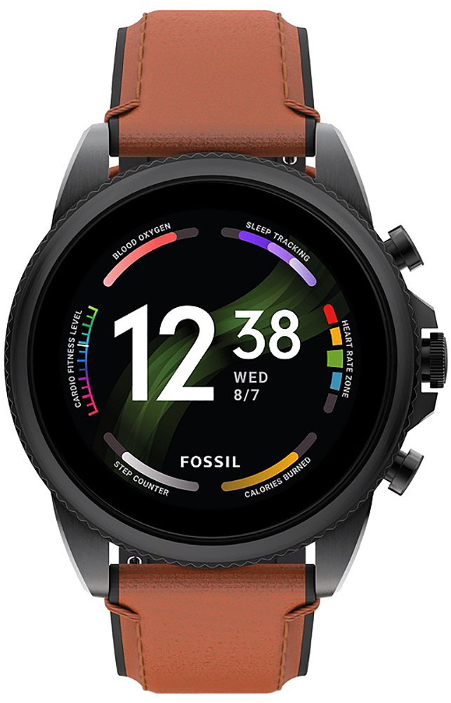 Fossil FTW4062V
