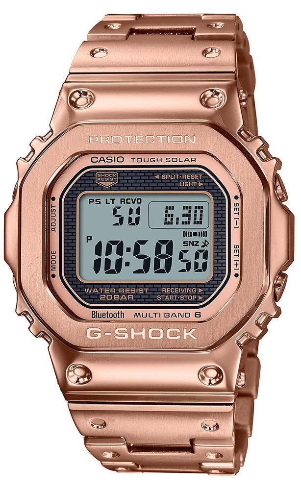 G-Shock GMW-B5000GD-4ER G-SHOCK Specials