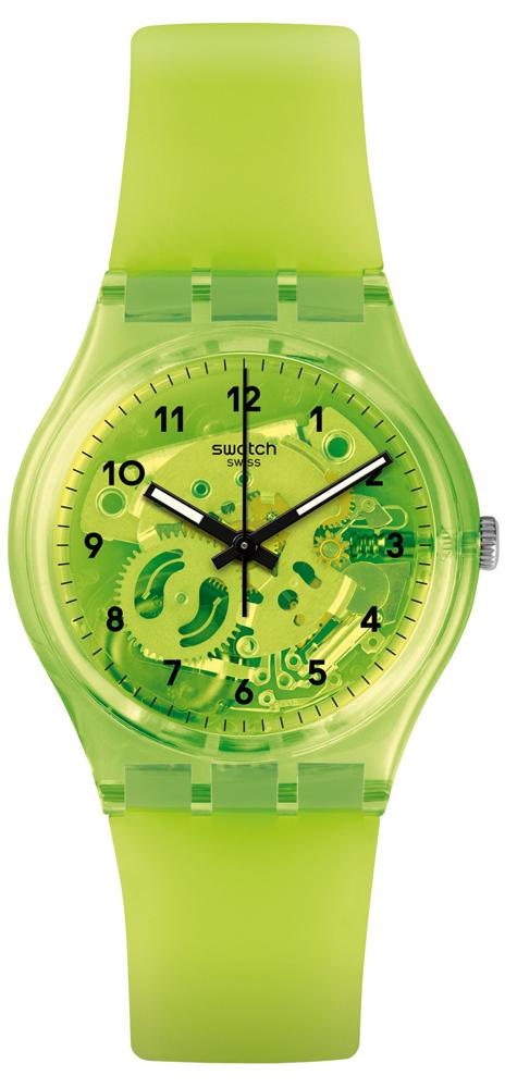Swatch GG227 Originals Gent LEMON FLAVOUR