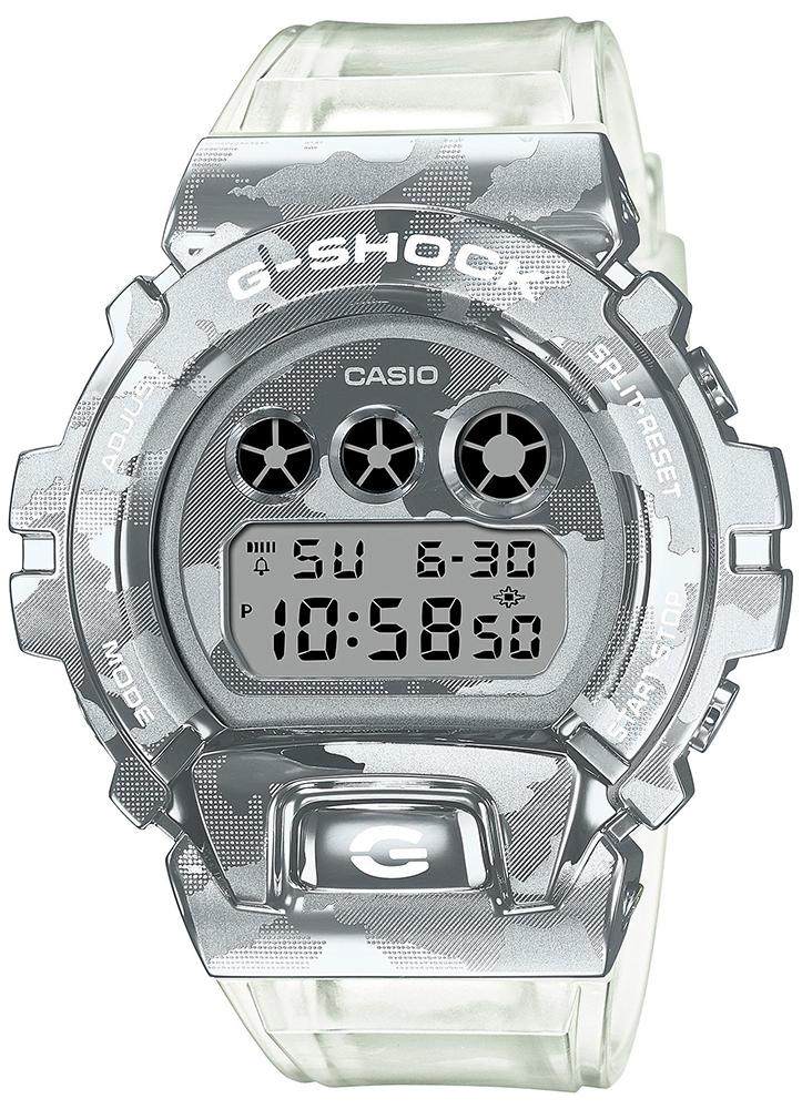 G-Shock GM-6900SCM-1ER G-Shock