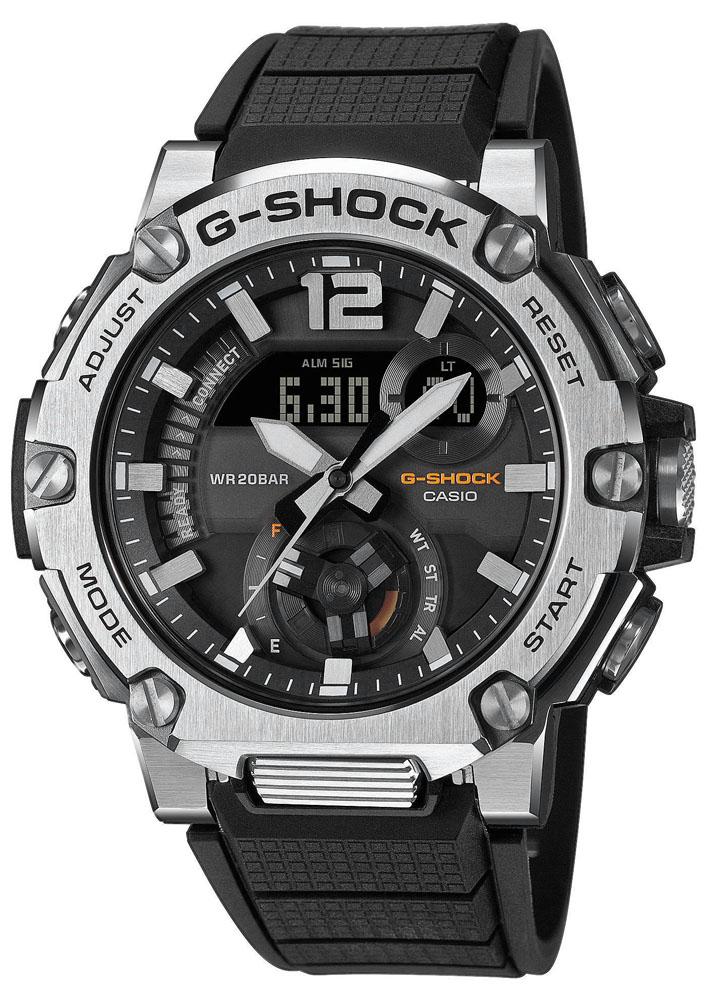 G-Shock GST-B300S-1AER G-SHOCK G-STEEL