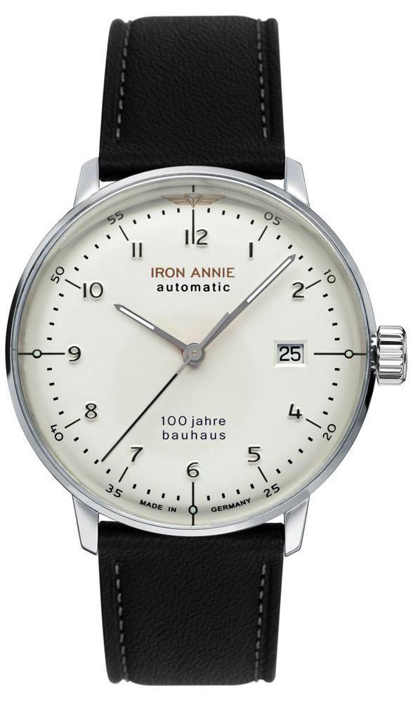 Iron Annie IA-5056-1 Bauhaus Bauhaus Automatic