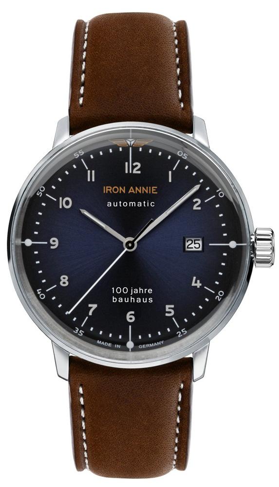 Iron Annie IA-5056-3 Bauhaus Bauhaus Automatic
