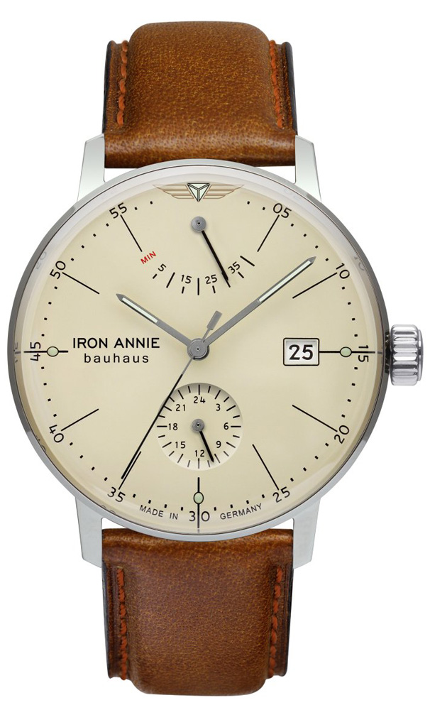 Iron Annie IA-5060-5 Bauhaus Bauhaus Automatic