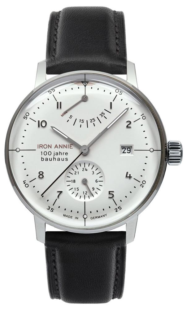 Iron Annie IA-5066-1 Bauhaus Bauhaus Automatic