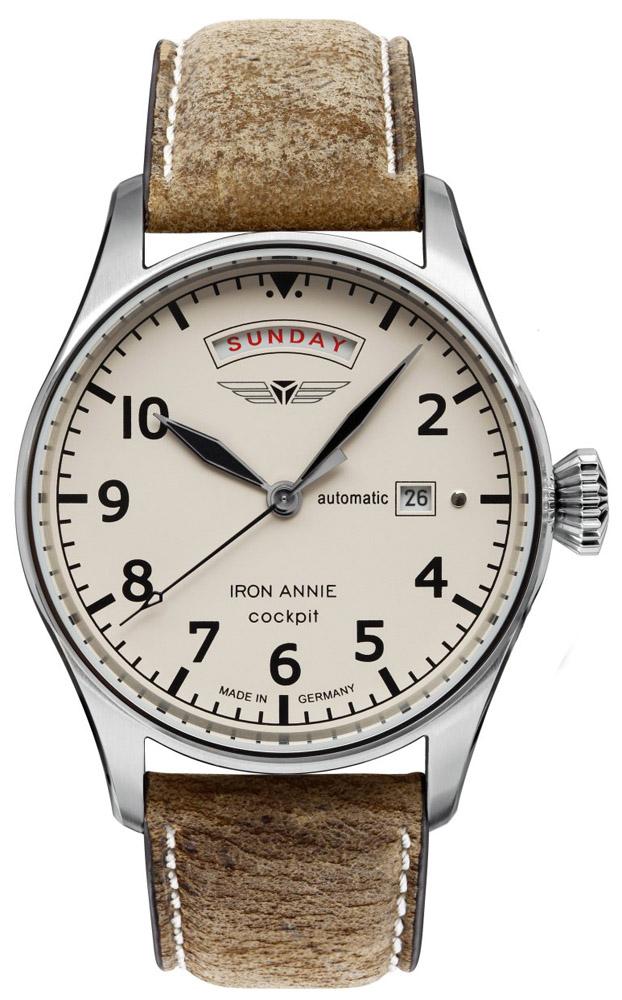 Iron Annie IA-5164-3 Flight Control Flight Control Automatic