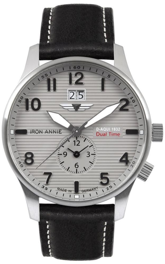 Iron Annie IA-5640-4 D-Aqui D-Aqui