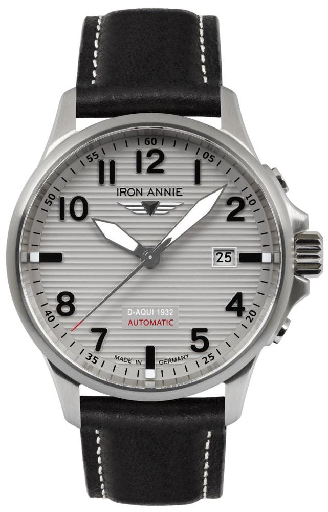 Iron Annie IA-5660-4 D-Aqui D-Aqui Automatic