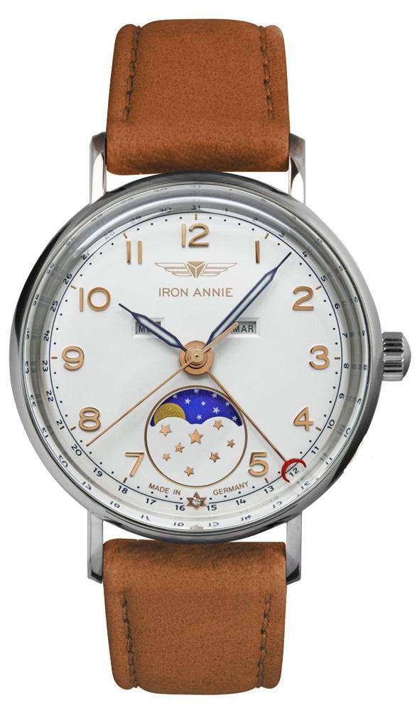 Iron Annie IA-5977-1 Amazonas Amazonas