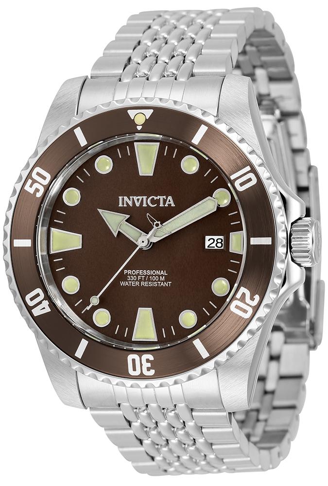 Invicta 33504