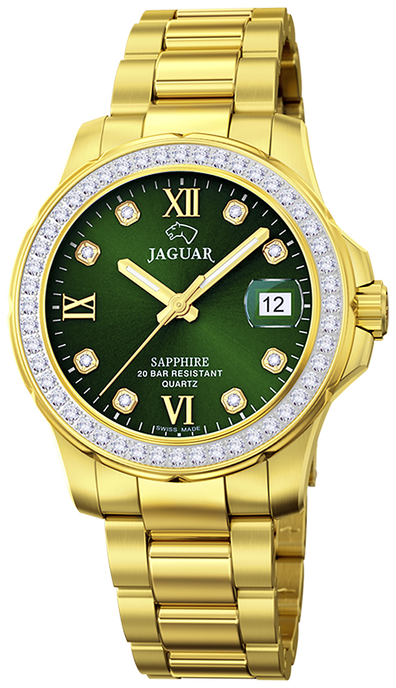 Jaguar J895-2
