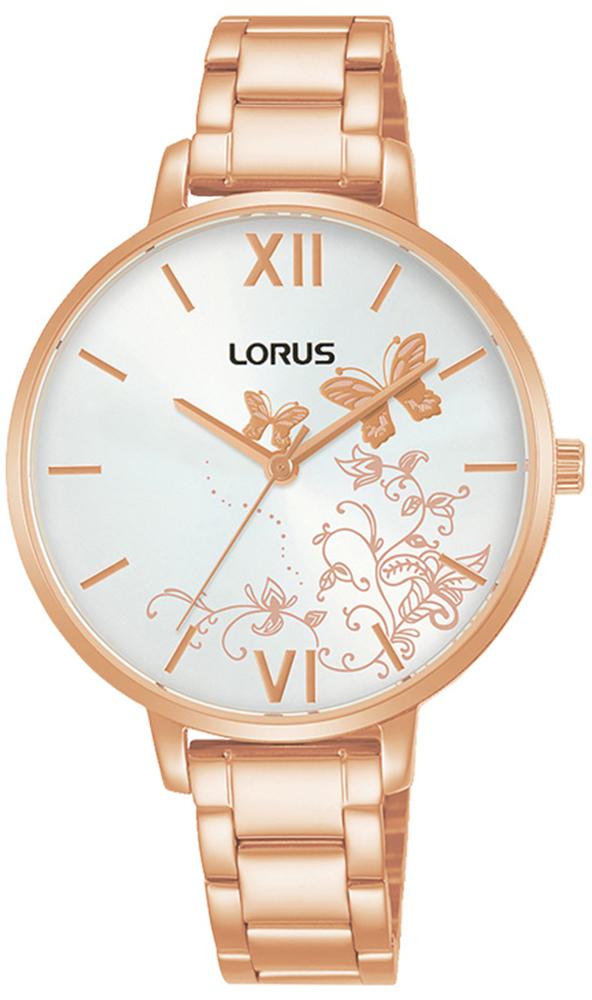 Lorus RG296SX9
