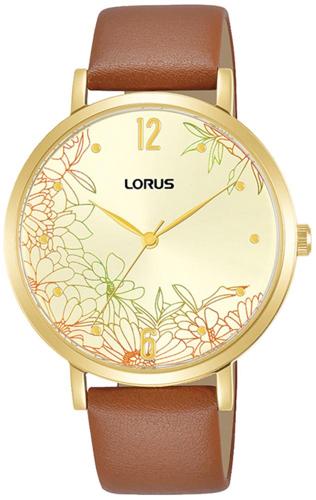Lorus RG296TX9