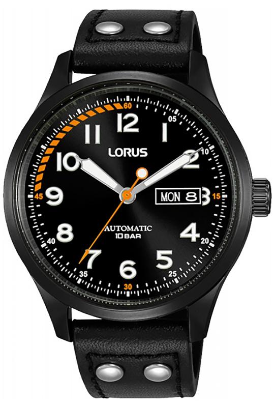 Lorus RL461AX9G Klasyczne