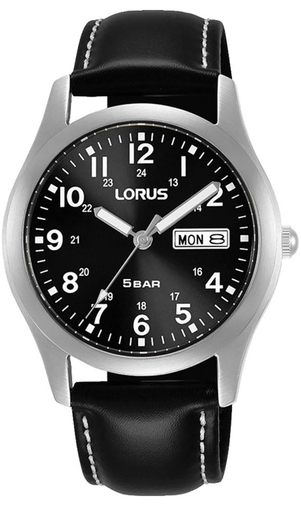 Lorus RXN79DX9