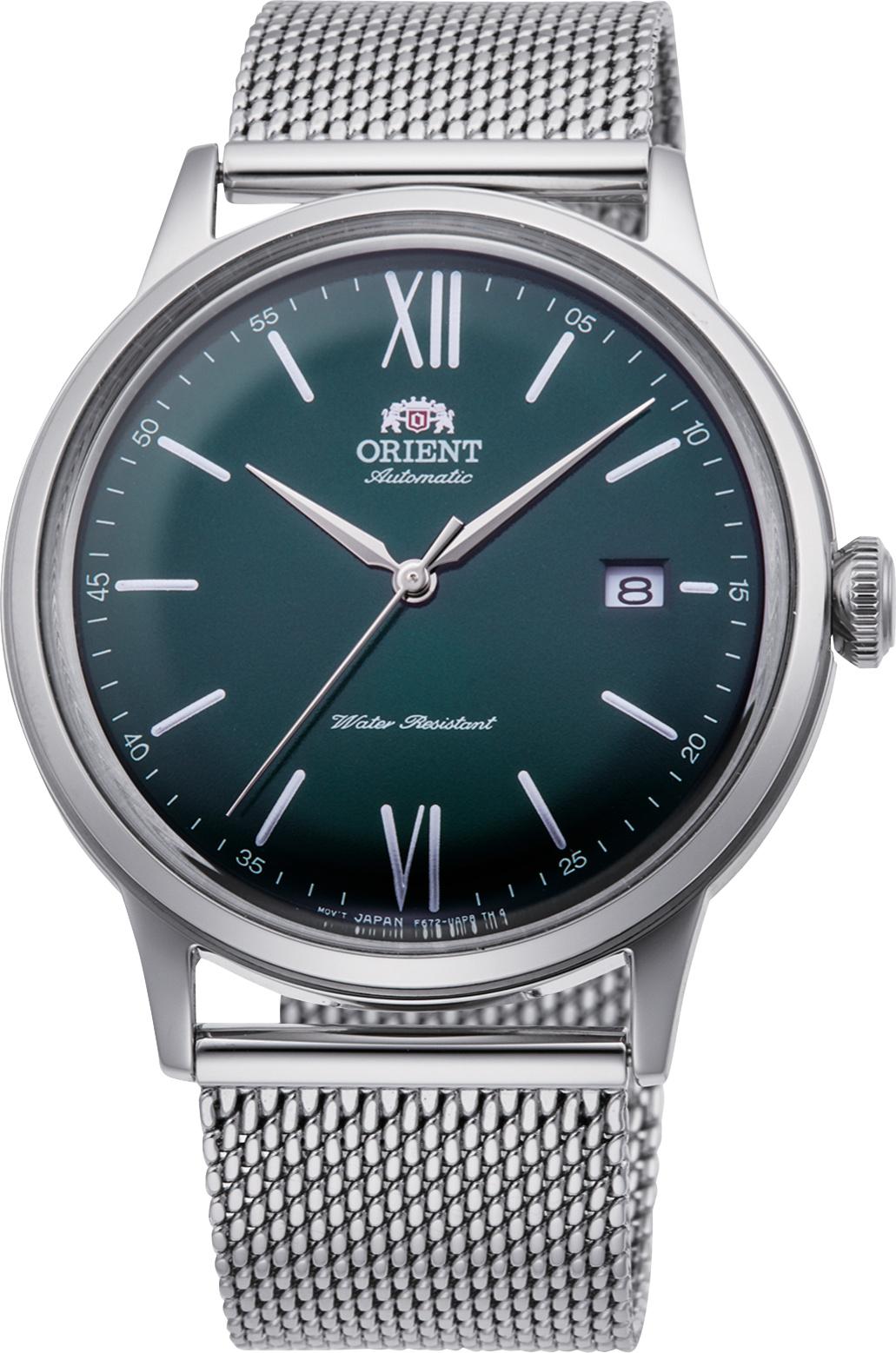 Orient RA-AC0018E10B