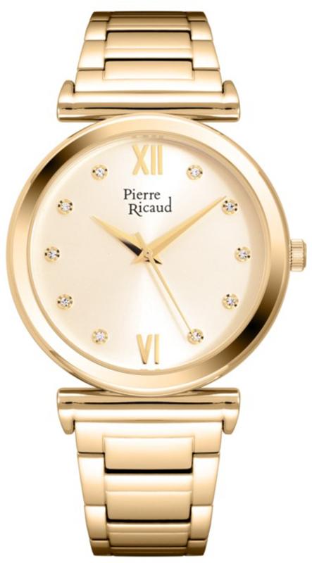 Pierre Ricaud P22007.1161QZ