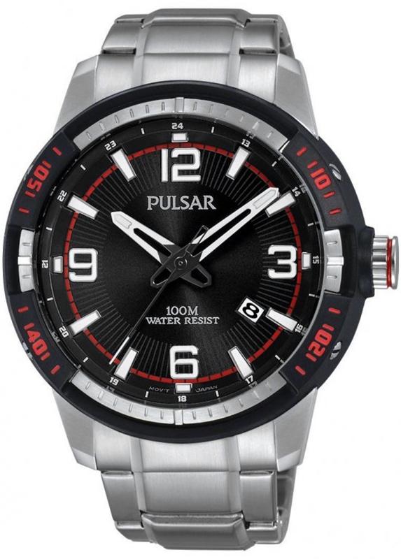 Pulsar PS9475X1 Klasyczne