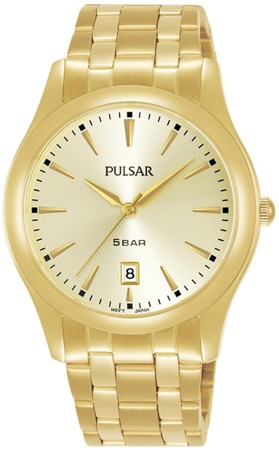 Pulsar PG8316X1