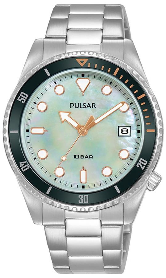 Pulsar PG8331X1