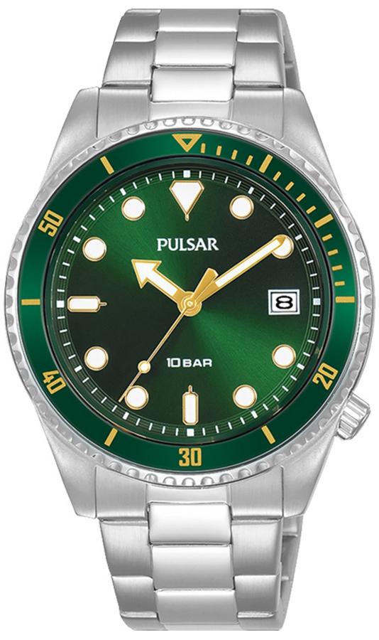 Pulsar PG8337X1