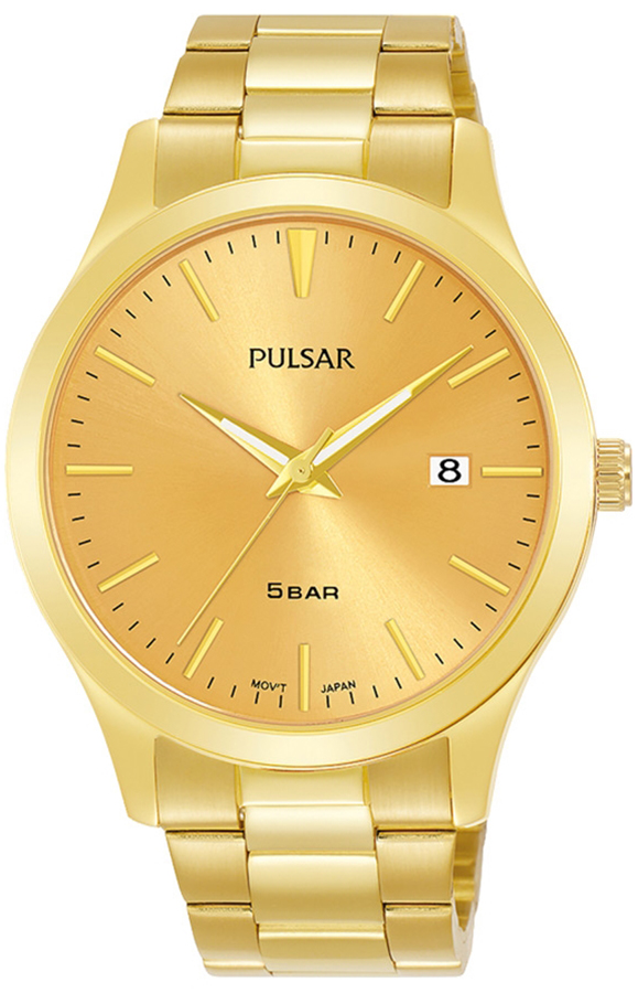 Pulsar PS9672X1