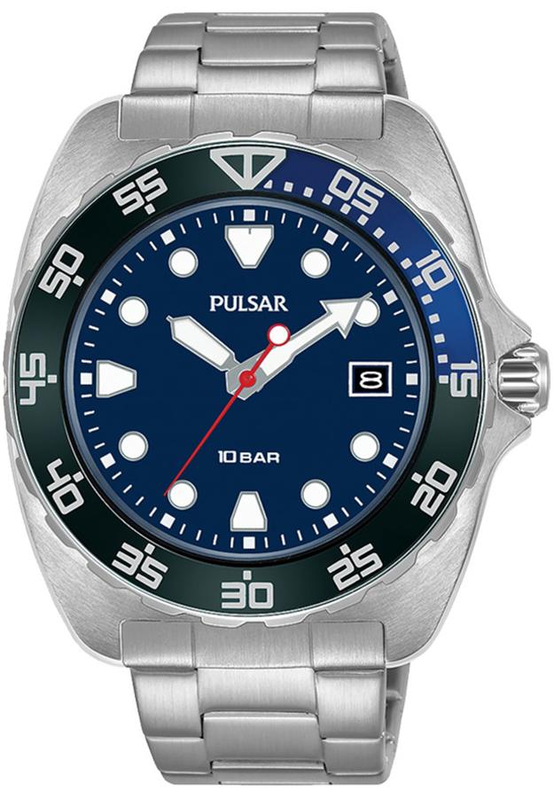 Pulsar PS9673X1
