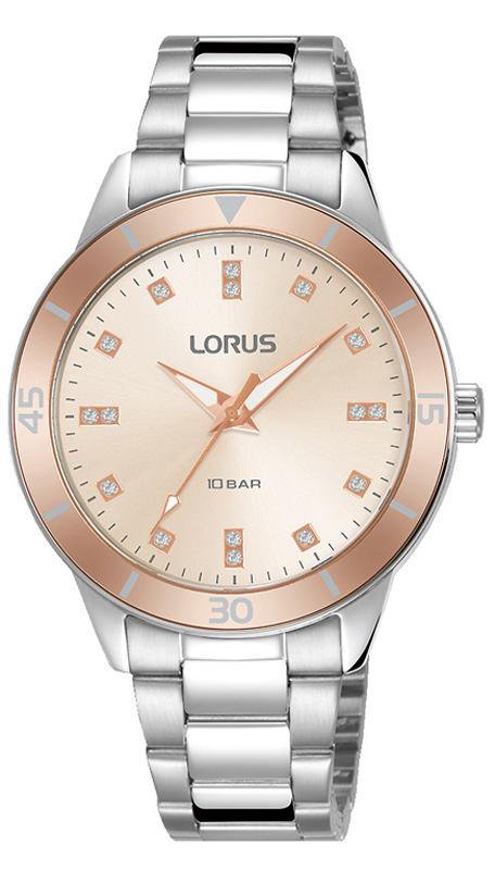 Lorus RG241RX9 Fashion