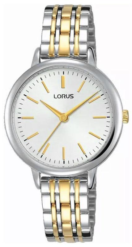 Lorus RG295PX9 Klasyczne