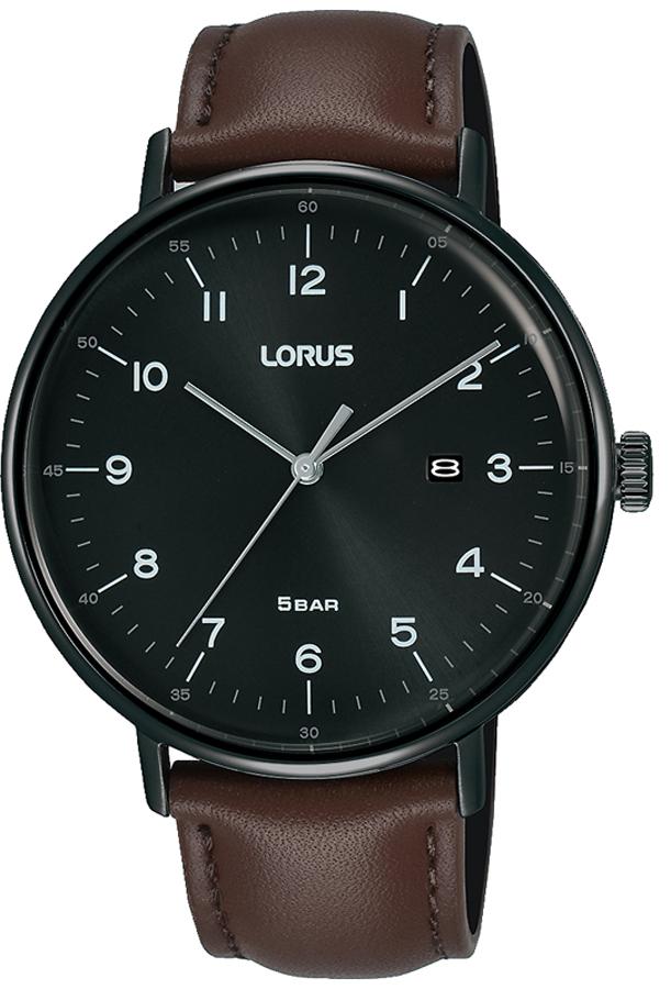 Lorus RH985MX9 Klasyczne