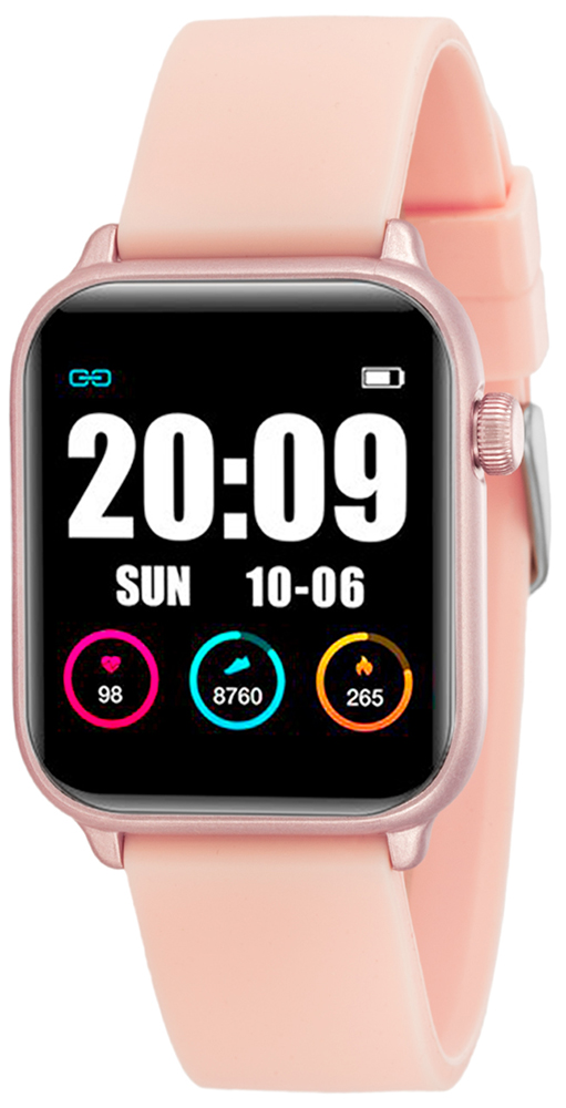 Rubicon RNCE57RIBX05AX Smartwatch
