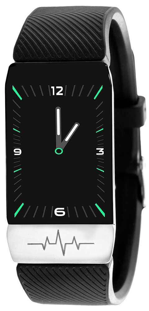Rubicon RNCE60BIBX01BX Smartwatch Smartwatch RNCE60 + dodatkowy pasek