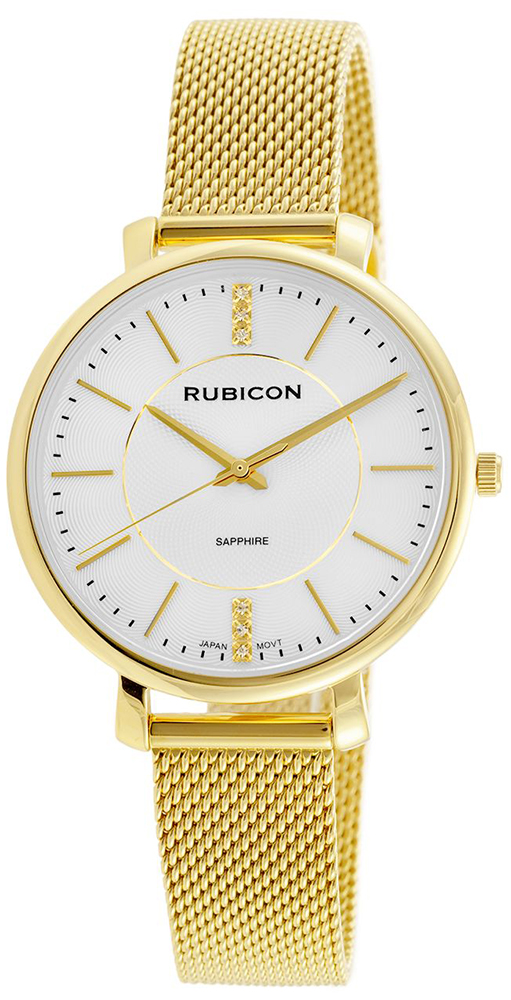 Rubicon RBN013