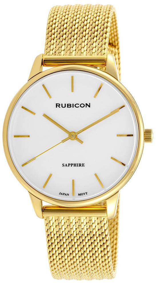 Rubicon RBN027