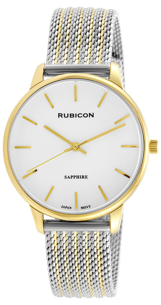 Rubicon RBN028